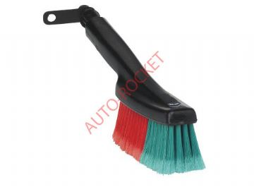 Vikan Water-fed vehicle brush - Fits Hozelock Connection